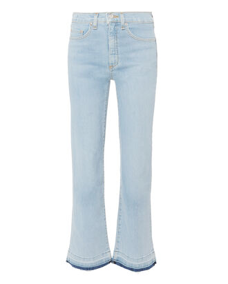 Jackie Cropped Jeans, DENIM, hi-res