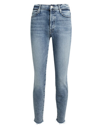 Stunner Whiplash Jeans, LIGHT WASH DENIM, hi-res