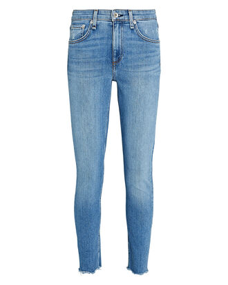 Cate Skinny Jeans, MEDIUM WASH DENIM, hi-res