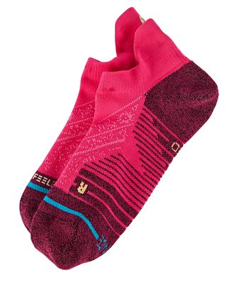 Over The Edge Socks, PINK, hi-res