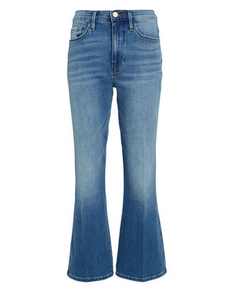 Le Sylvie Kick Boot Jeans, DENIM, hi-res