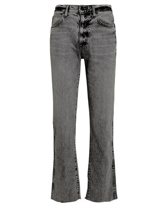 Hero Cropped Jeans, GREY WASH DENIM, hi-res
