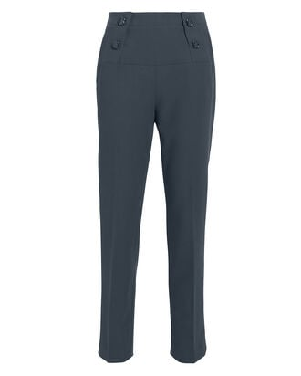 Anson Stretch Pants, NAVY, hi-res