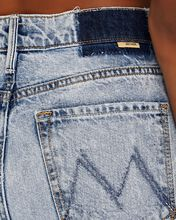 The Swooner Rascal Ankle Jeans, SIGNS & SYMBOLS, hi-res