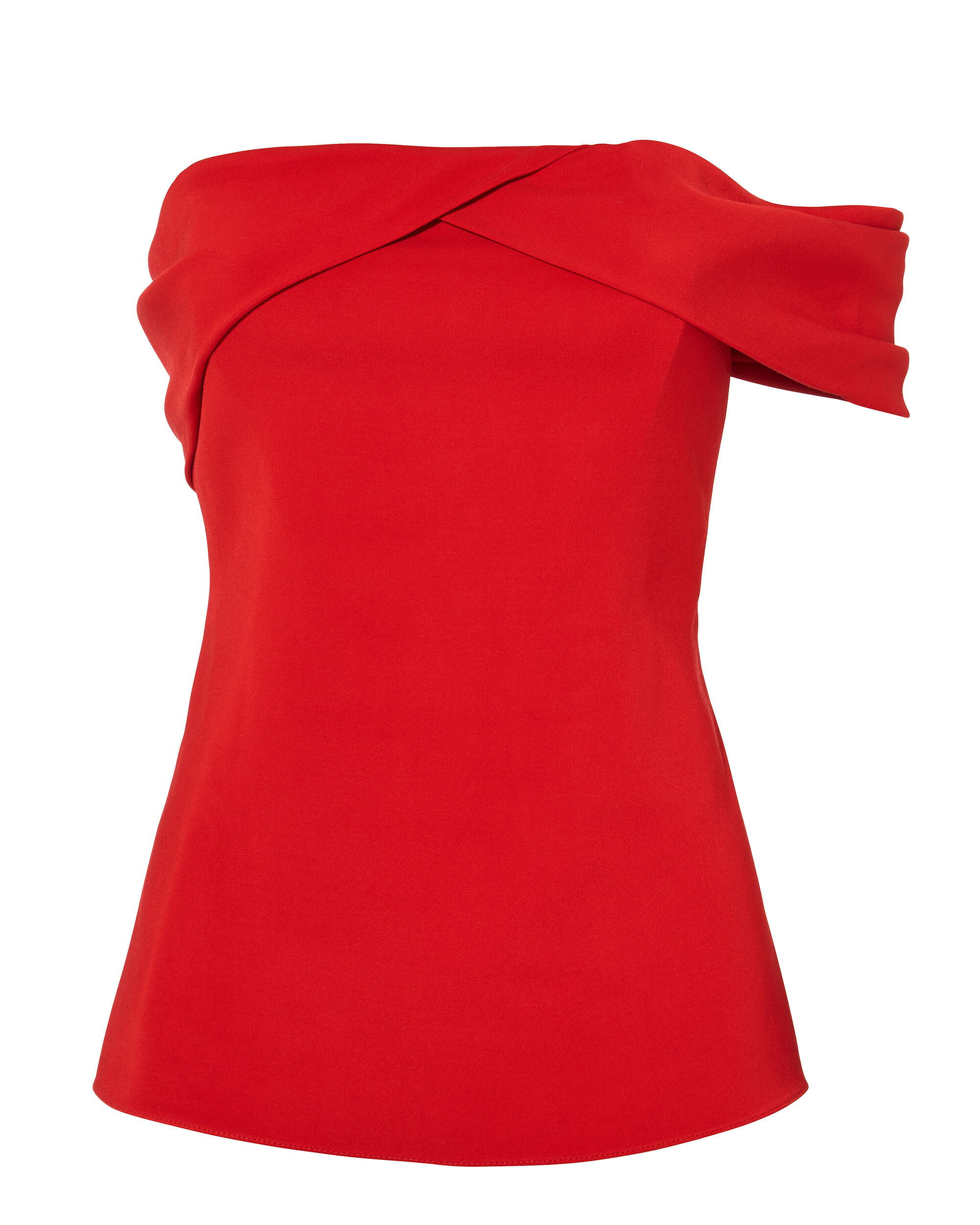 Amira Top, RED, hi-res