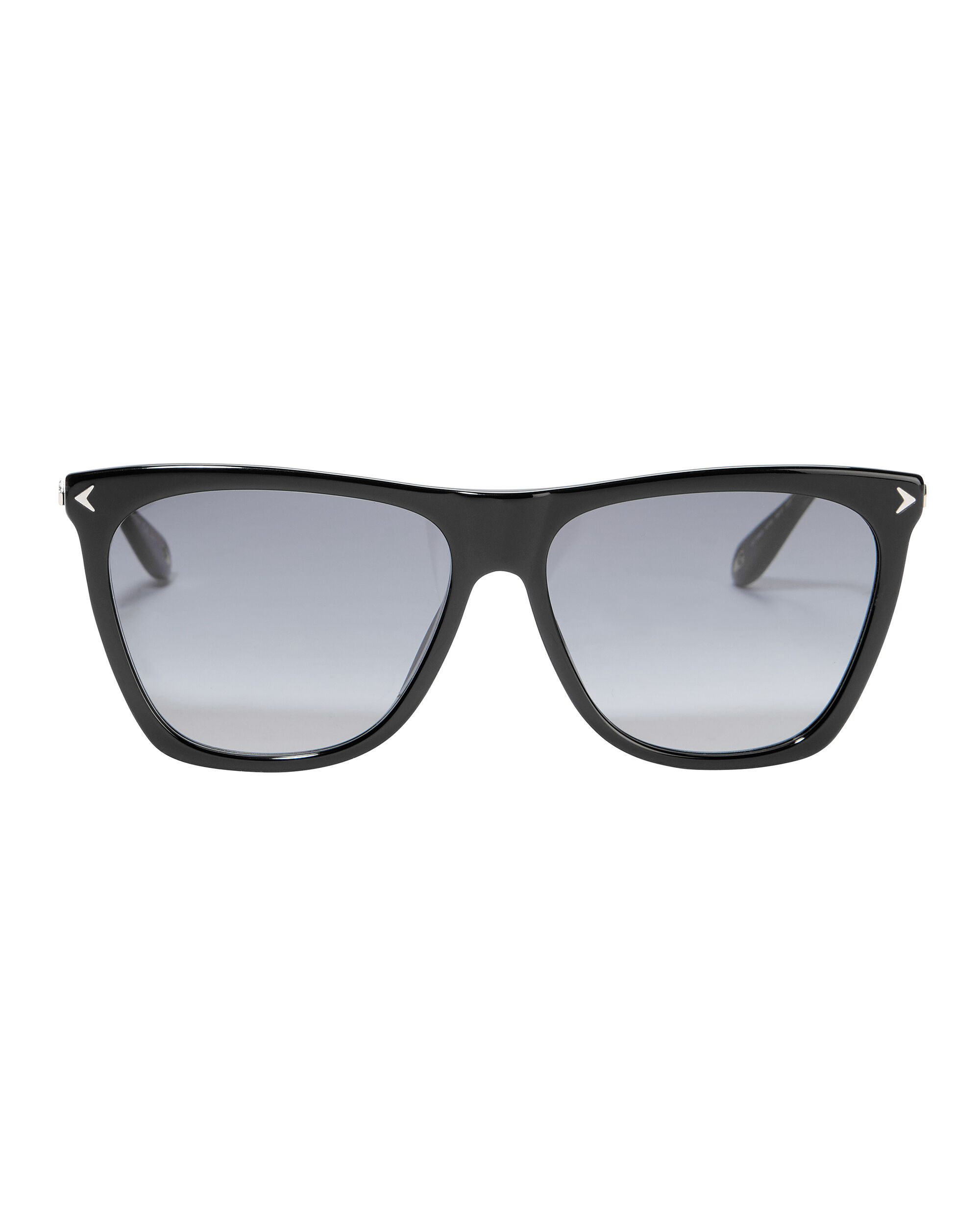 Black Shield Sunglasses, BLACK, hi-res