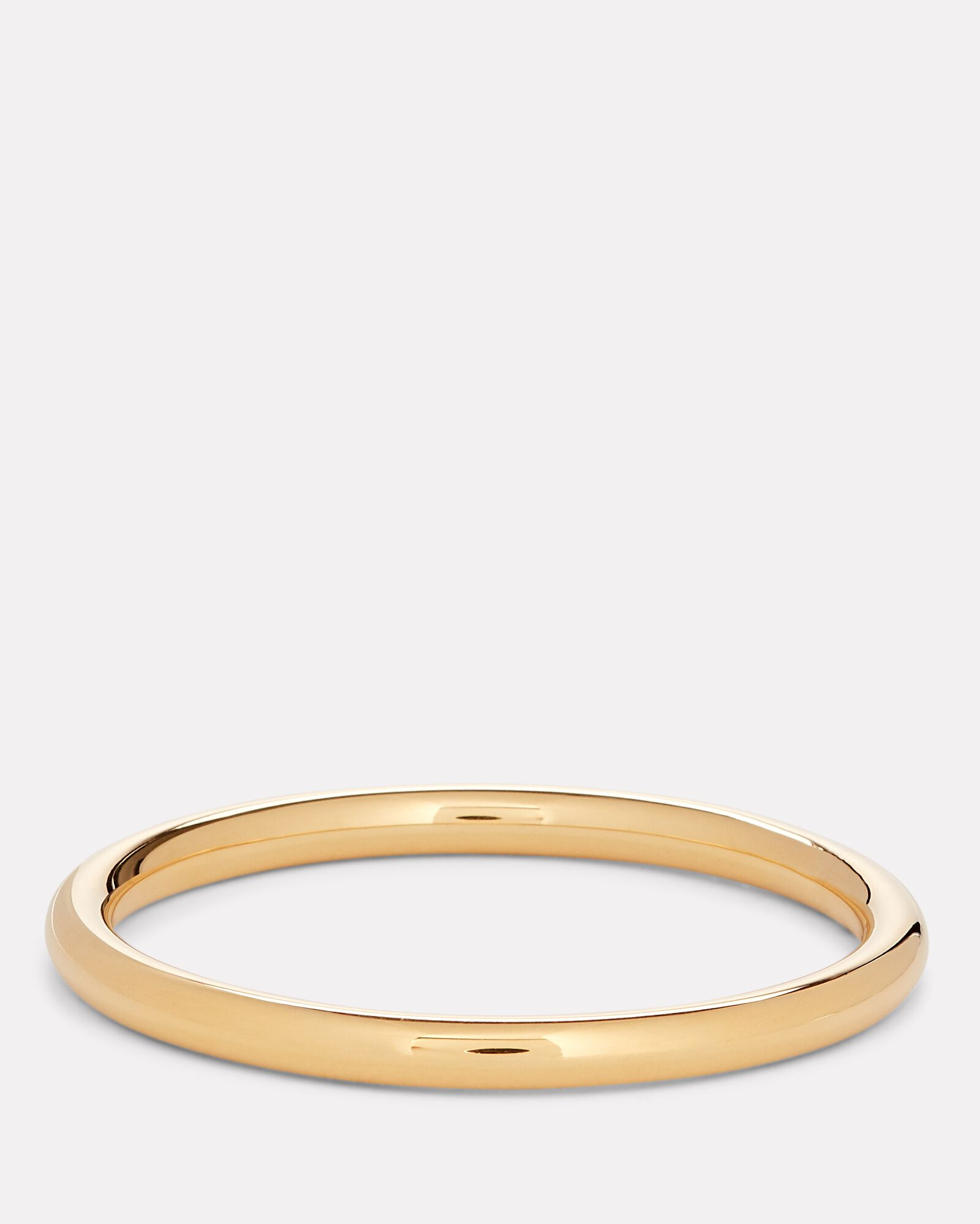 Goldie Tube Bangle Bracelet, GOLD, hi-res