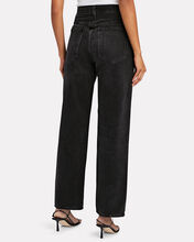 Criss Cross Upsized Jeans, SAVAGE, hi-res