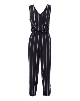 Hallie Striped Jumpsuit, MULTI, hi-res