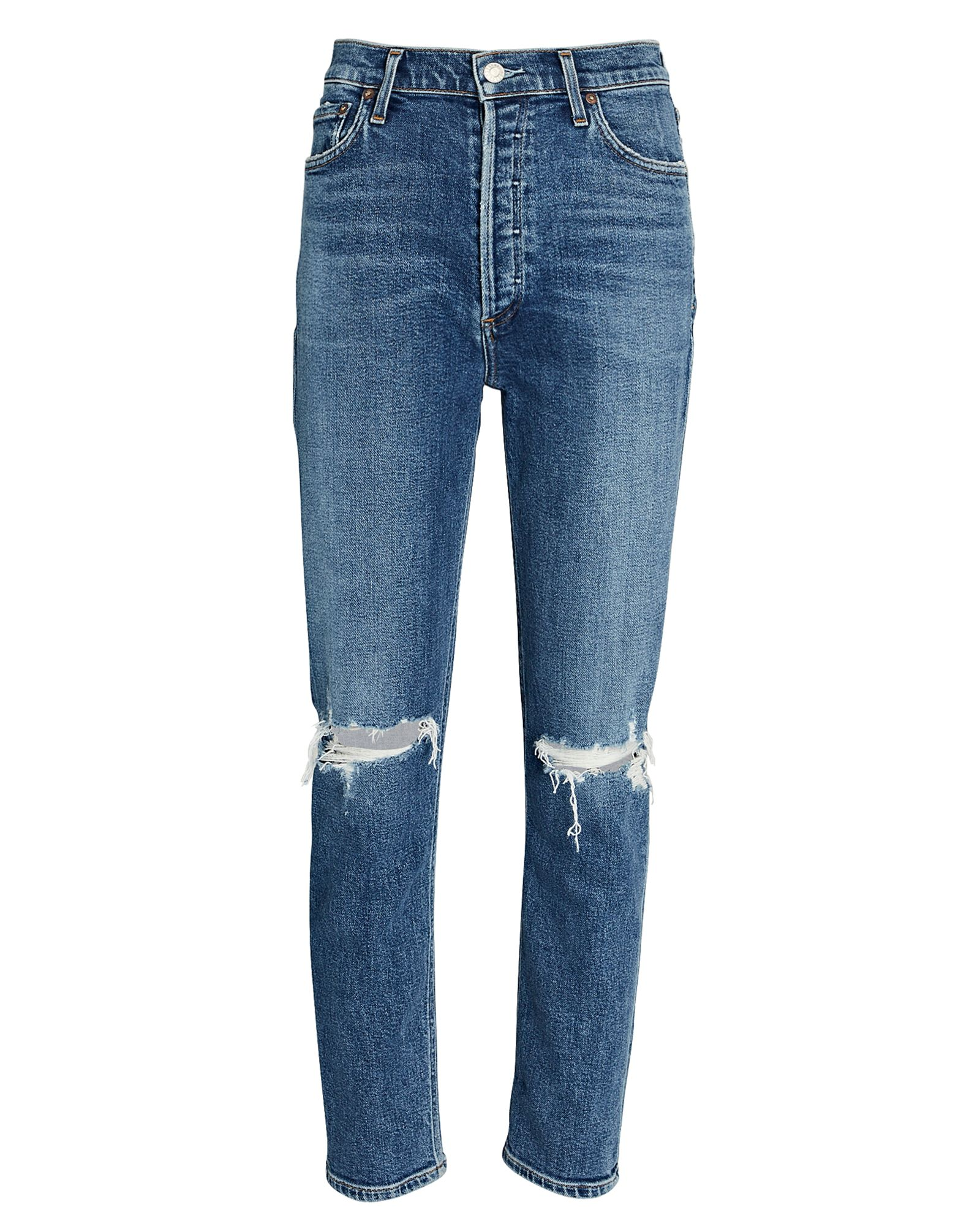 Nico High-Rise Skinny Jeans, BETRAY, hi-res