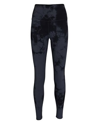 Venice Tie-Dye Leggings, NAVY, hi-res