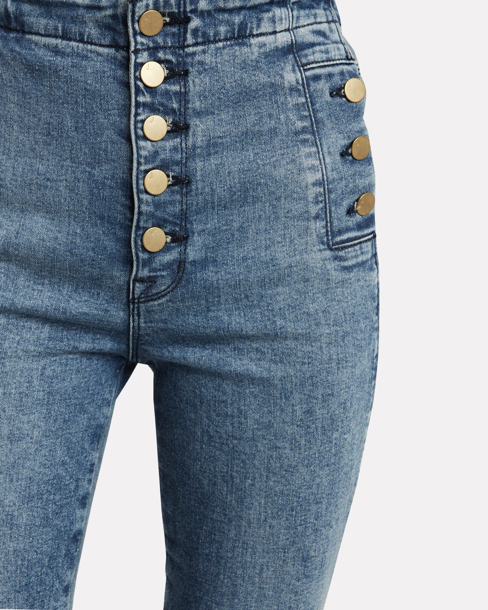 Natasha High-Rise Skinny Jeans, DENIM, hi-res