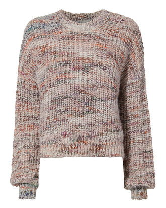 Candi Sweater, BEIGE, hi-res
