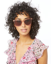 Marianela Rose Sunglasses, ROSE, hi-res