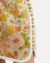 Super Eight Floral Mini Skirt, MULTI, hi-res