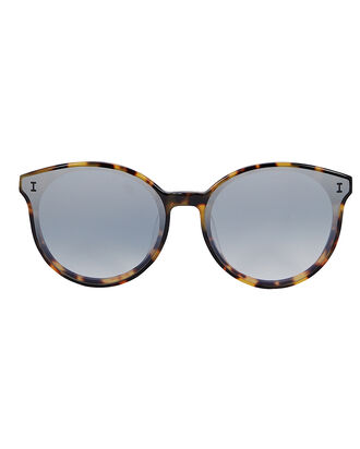 Helen Oversized Cat Eye Sunglasses, TORTOISESHELL, hi-res