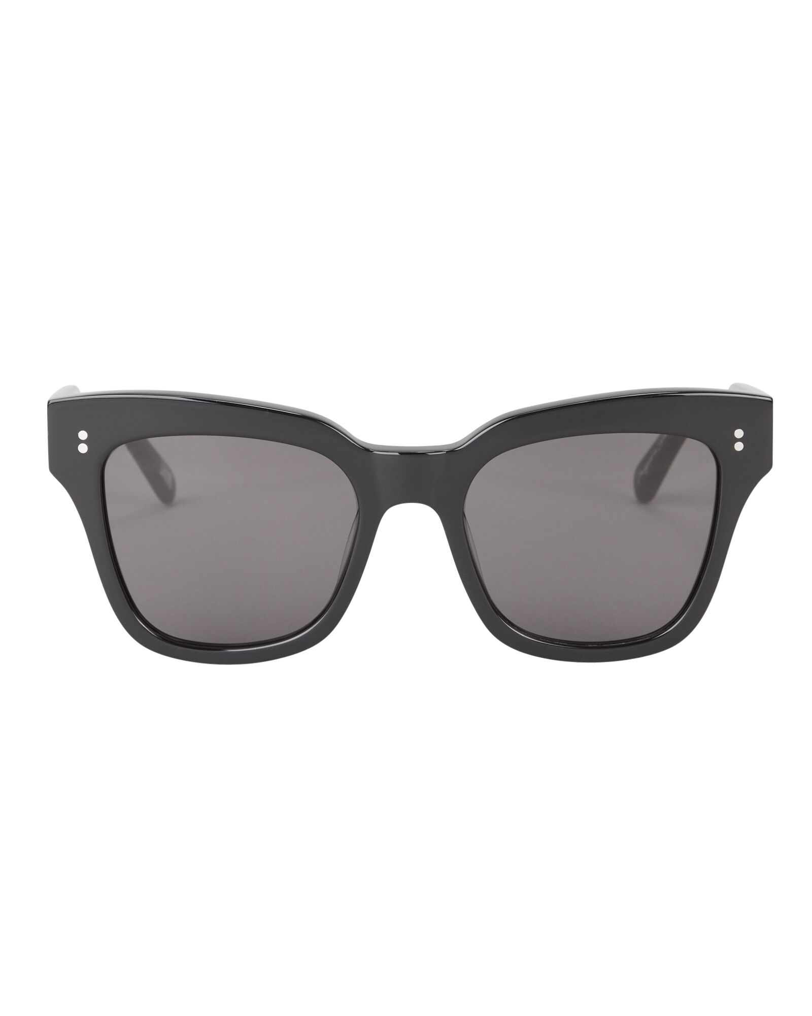 005 Berry Sunglasses, BLACK ACETATE, hi-res
