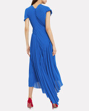 Milly Dress, BLUE-MED, hi-res