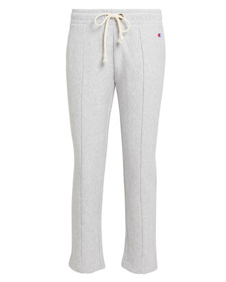 Reverse Weave Sweatpants, GREY, hi-res