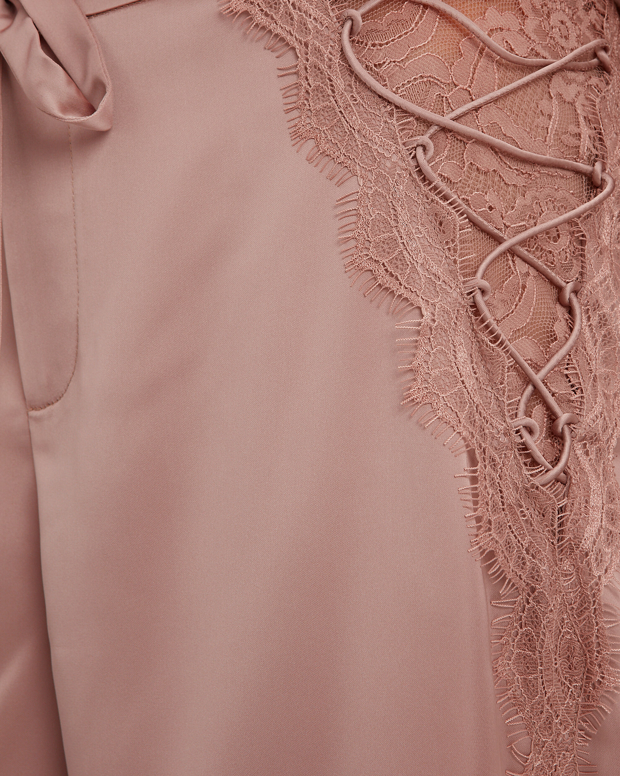 Blush Lace Pants, BLUSH, hi-res