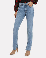 Addison Jeans, LIGHT DENIM, hi-res