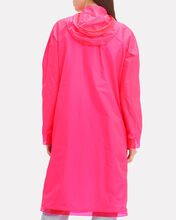 The Seaford Raincoat, PINK, hi-res