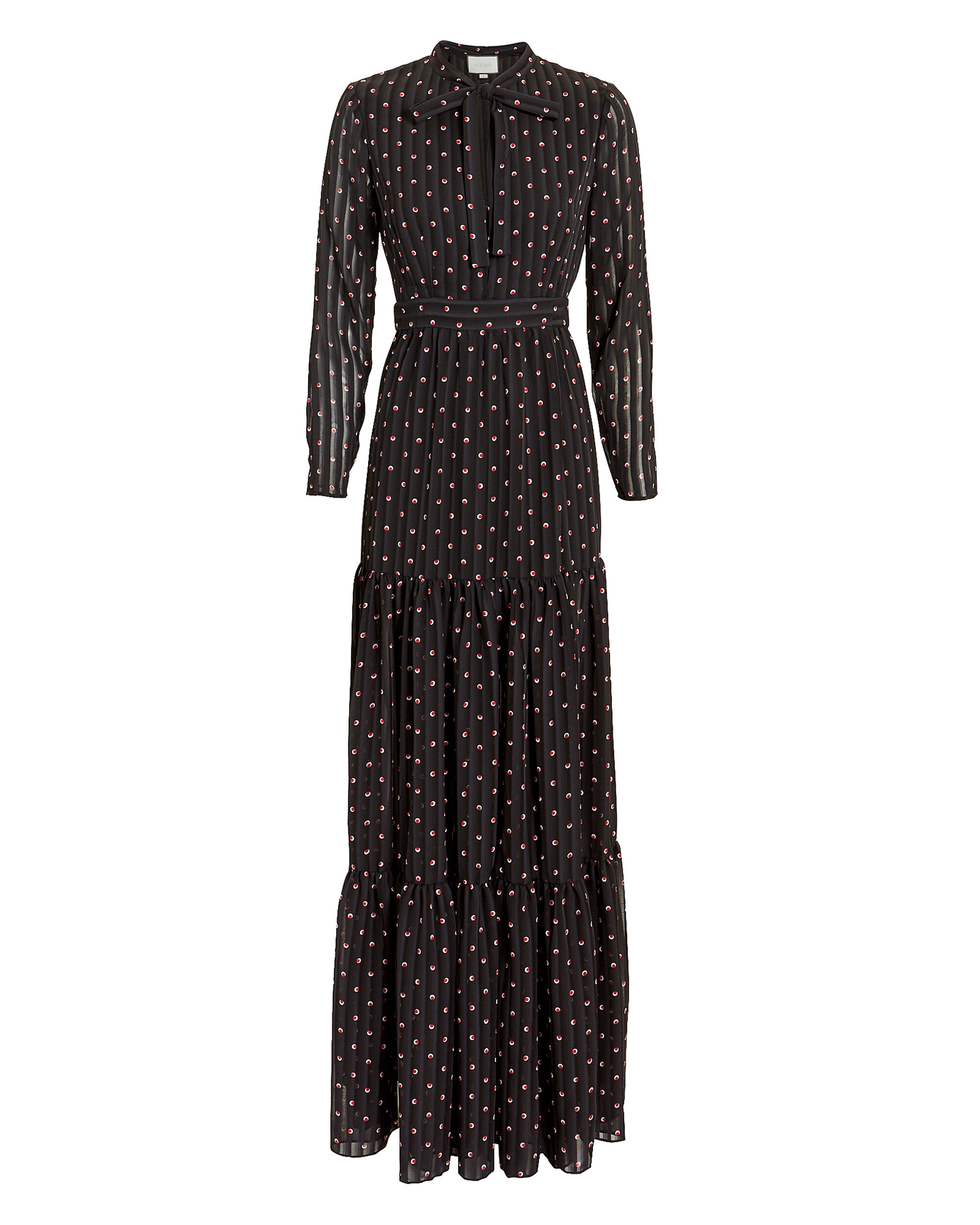 Marion Maxi Dress, MULTI, hi-res