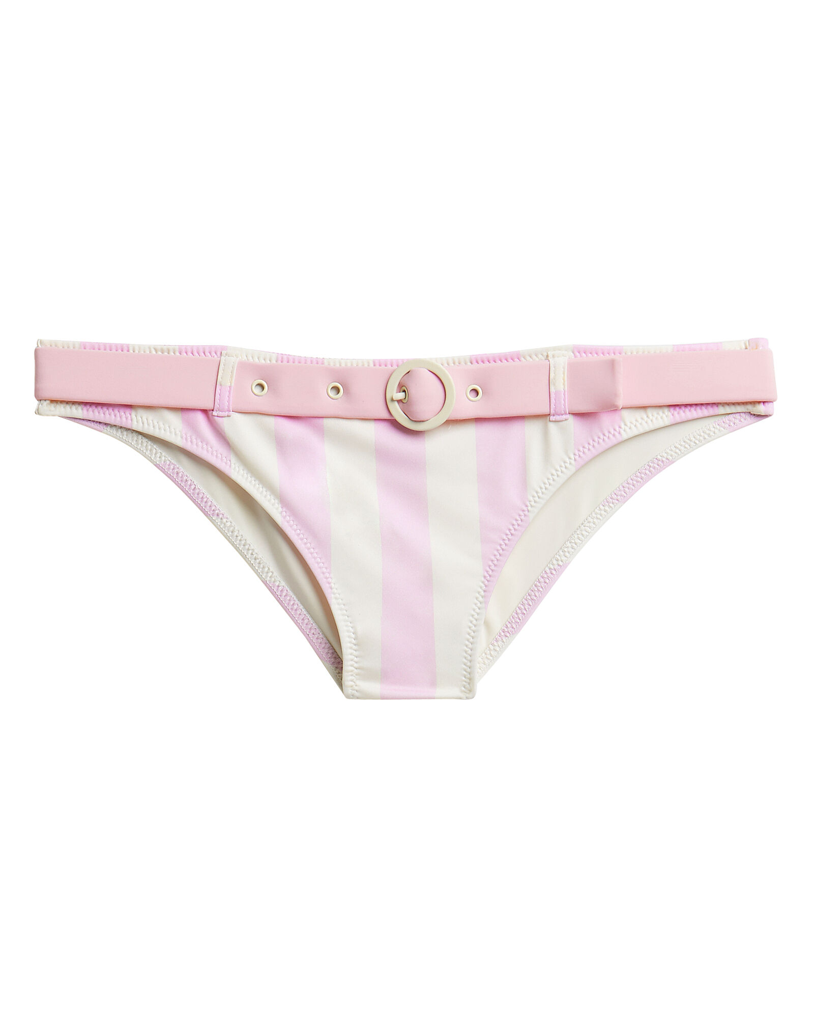 Rachel Belted Bikini Bottoms, MULTI, hi-res