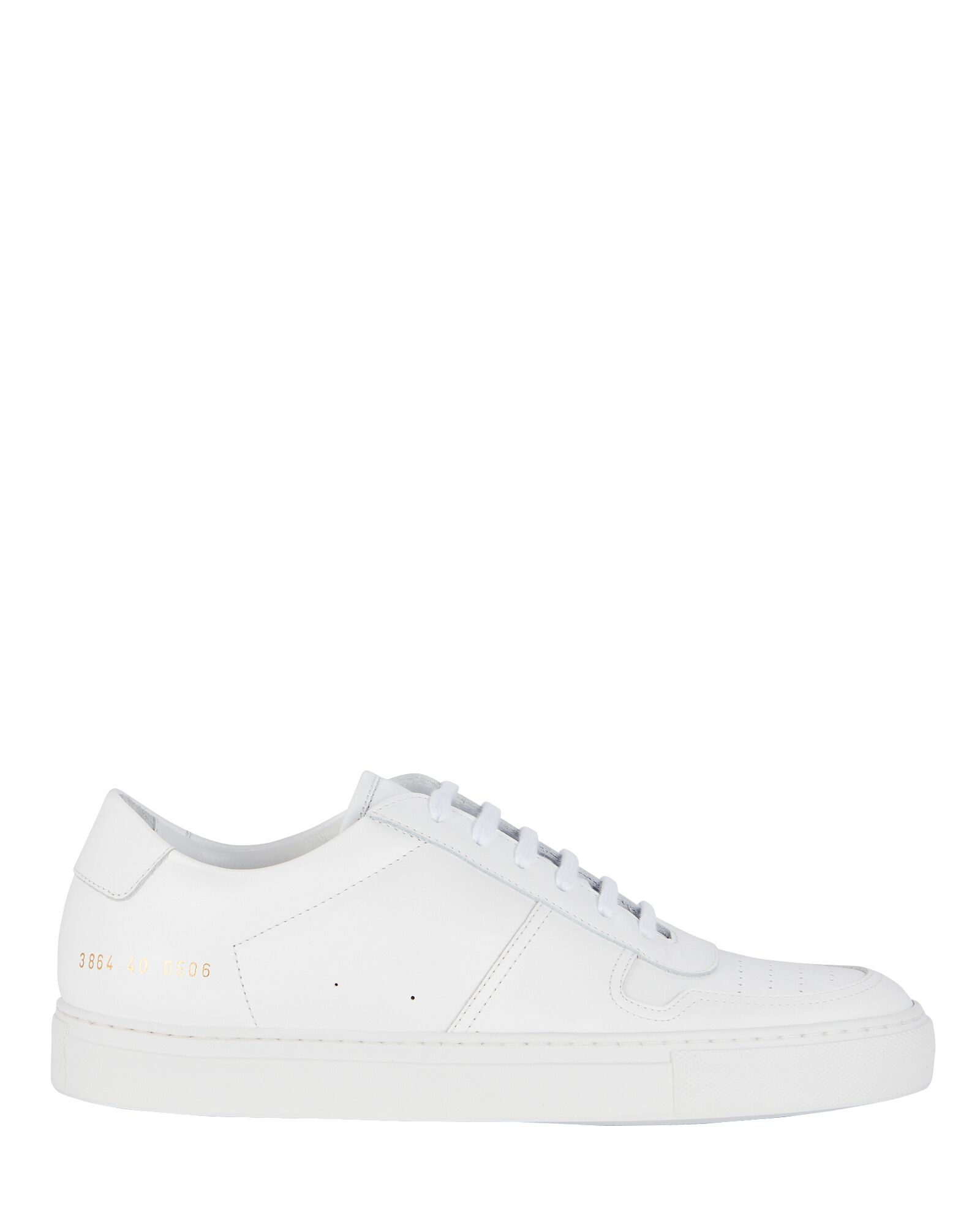BBall 90 Low-Top Sneakers, WHITE, hi-res