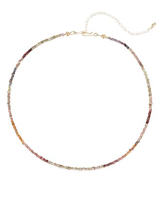 Sublime Beaded Necklace, RAINBOW, hi-res