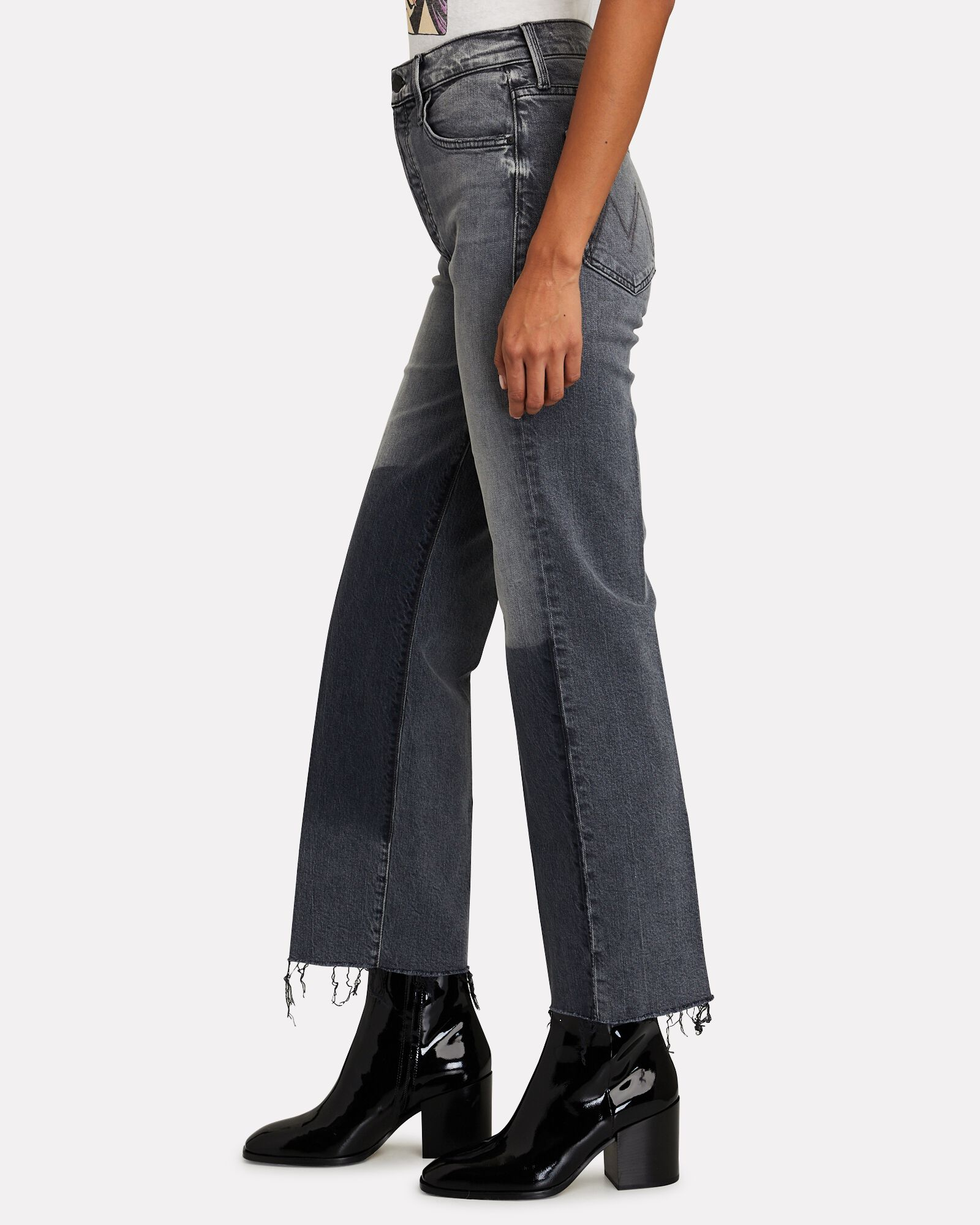 The Rambler Ankle Fray Jeans, HITTING THE PAVEMENT, hi-res