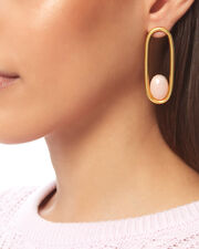 Sienna Earrings, PINK, hi-res
