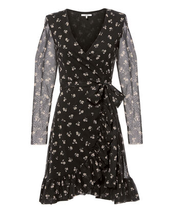 Tilden Dress, BLACK, hi-res