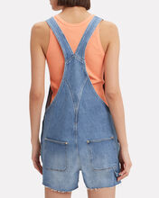Grand Canyon Shorts Overalls, DENIM-LT, hi-res