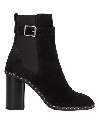 Romi Studded Boots, BLACK, hi-res