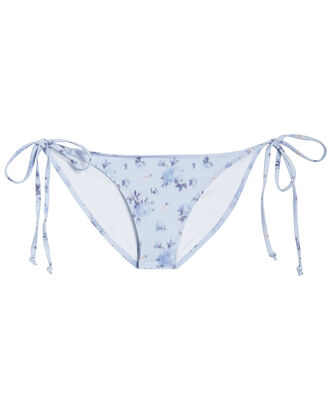 Harbor Side Tie Floral Bikini, MULTI, hi-res