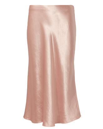 Tulip Slip Skirt, BLUSH, hi-res