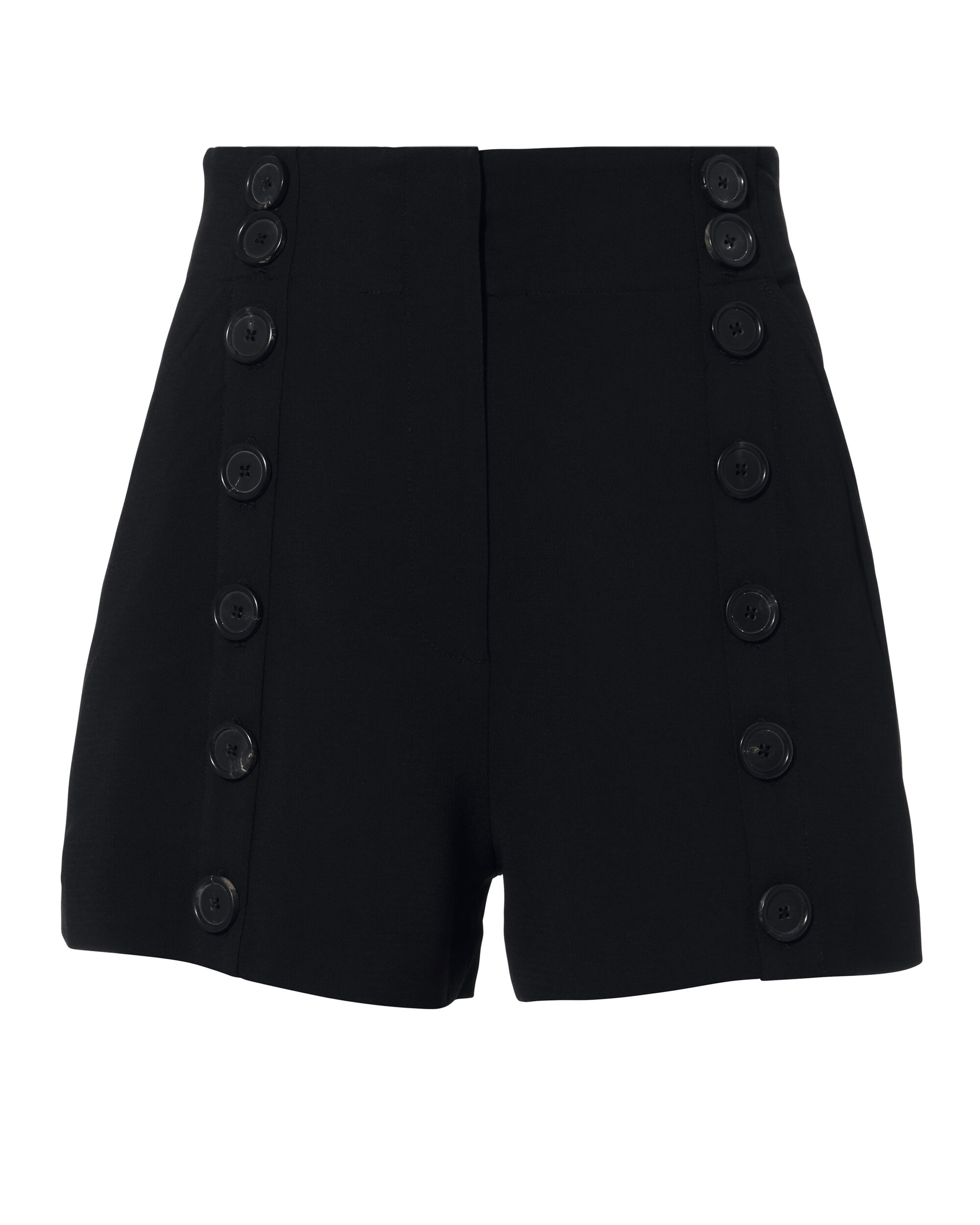 Issac Shorts, NAVY, hi-res