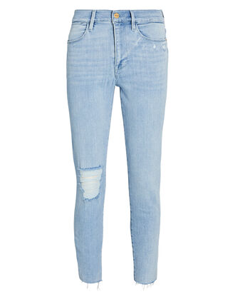 Le High Skinny Jeans, , hi-res