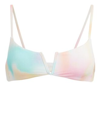 Can't Stop Won't Stop Bikini Top, IVORY, hi-res