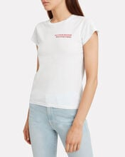 All I Ever Wanted Baby T-Shirt, WHITE, hi-res