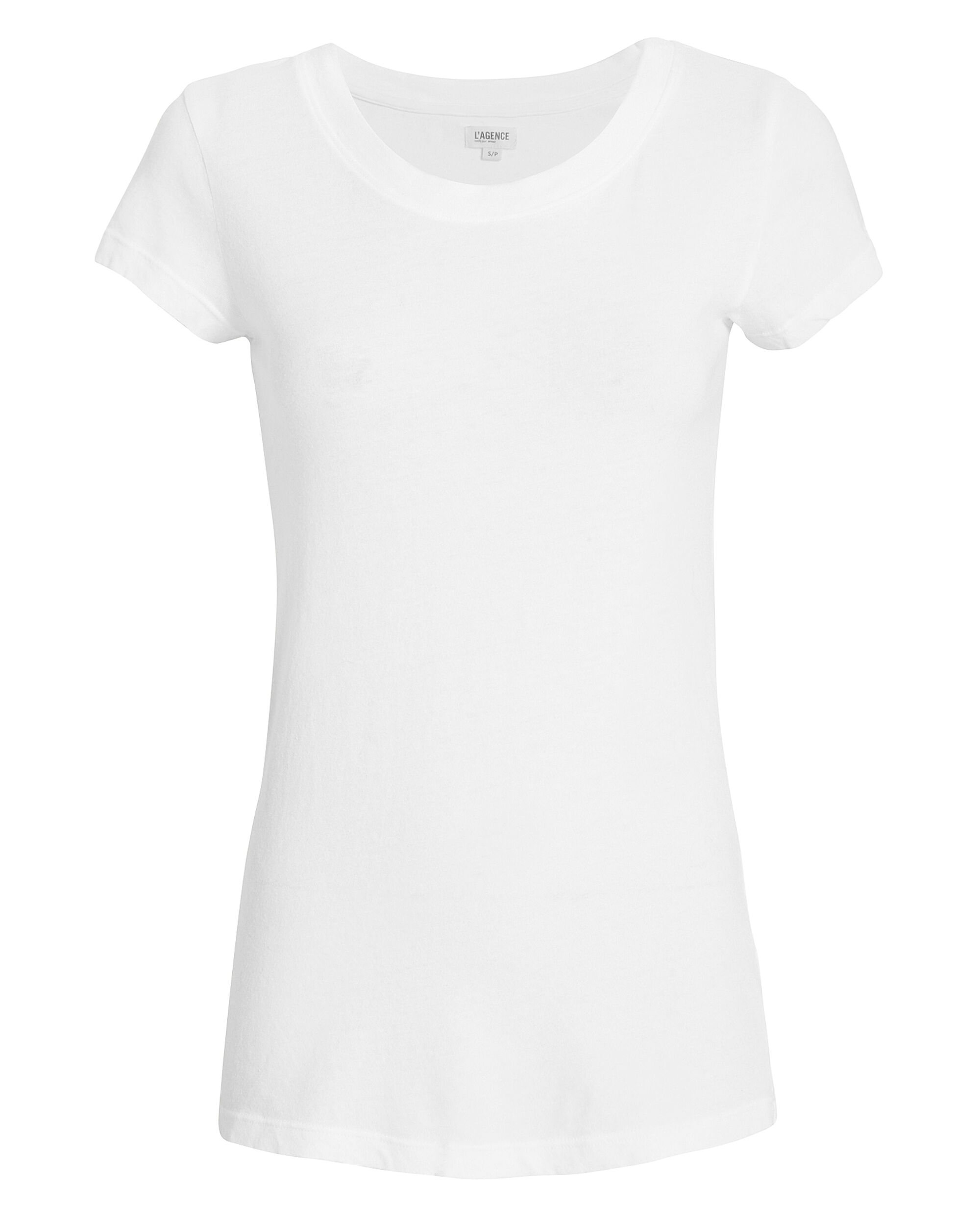Cory T-Shirt, WHITE, hi-res