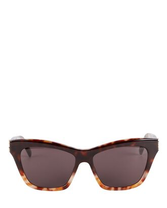 Monogram SL M79 Cat Eye Sunglasses, BROWN, hi-res