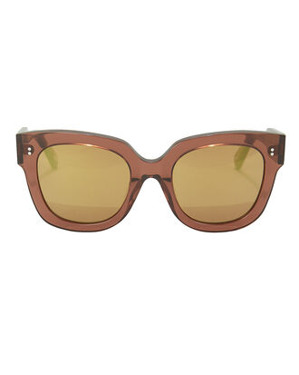 008 Coco Sunglasses, BROWN, hi-res