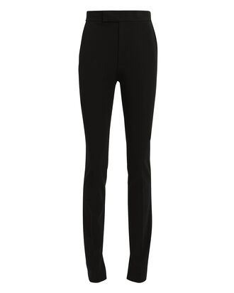 Rider Legging Pants, BLACK, hi-res