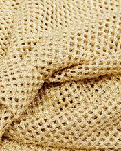 Knit Turban, GOLD, hi-res