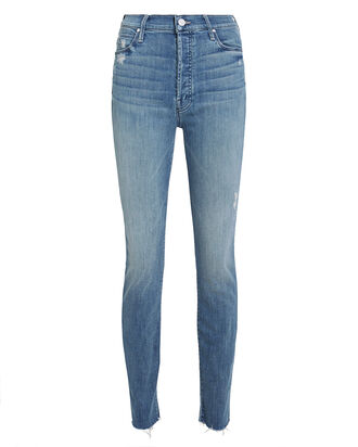 The Stunner Skinny Jeans, MEDIUM WASH DENIM, hi-res