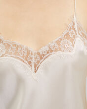 Nellie Camisole, IVORY, hi-res