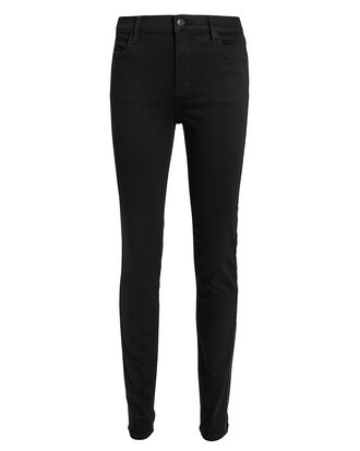 Maria Photo Ready Admiration High-Rise Jeans, BLACK, hi-res