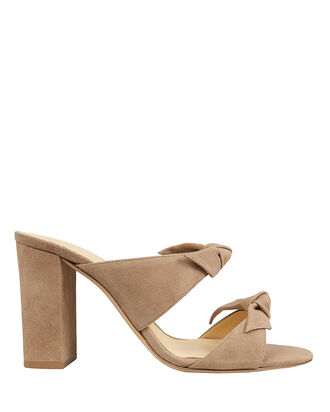 Nolita 90 Sandals, BEIGE, hi-res